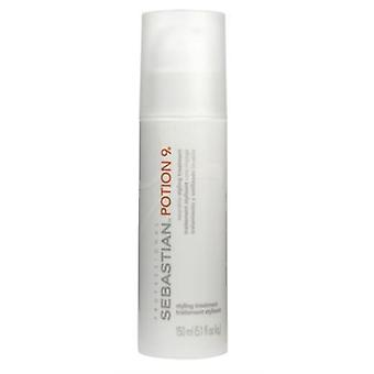 Sebastian Professional Potion 9 lite the remedy for revitalized style
