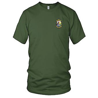 USAF Airforce - 1730th Pararescue Squadron Embroidered Patch - Ladies T Shirt