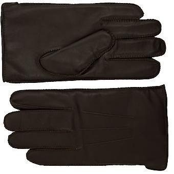 Ashwood Ashwood Mens Leather Gloves