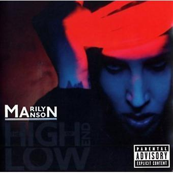 High End Of Low by Marilyn Manson