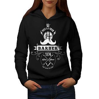BlackHoodie donne negozio di barbiere | Wellcoda