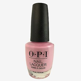 OPI Lacquer-Mod About You