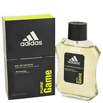 Adidas Pure Game Eau de Toilette 100ml EDT Spray