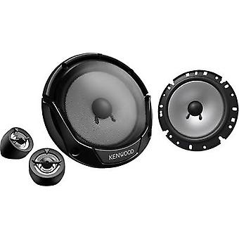 2 way flush mount speaker set 300 W Kenwood KFC-E170P