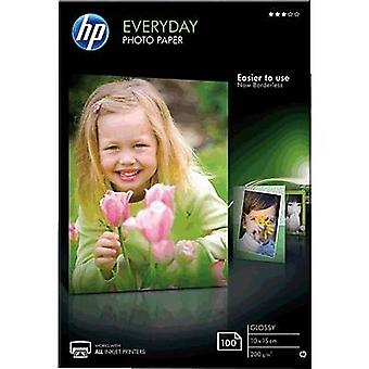 Foto papel HP Everyday Photo Paper CR757A 10 x 15 cm