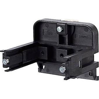 Conduit connector boxes Metz Connect 1308895520-I Black