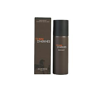 Hermes Terre D Hermes Deo Vapo 150ml New Mens Spray Sealed Boxed