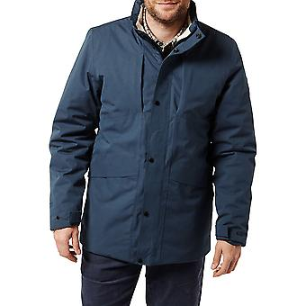Craghoppers Mens Axel imperméable respirante col polaire