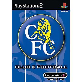 Club Football Chelsea - Usine scellée