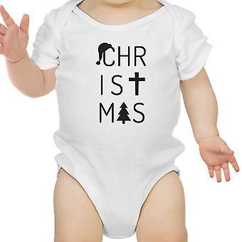 Briefe Baby Body Cute Urlaub Weihnachtsgeschenke für neue Eltern
