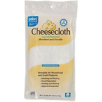 Cheesecloth-White 36