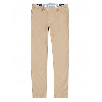 Ralph Lauren Hudson Polo Slim Fit Chinos