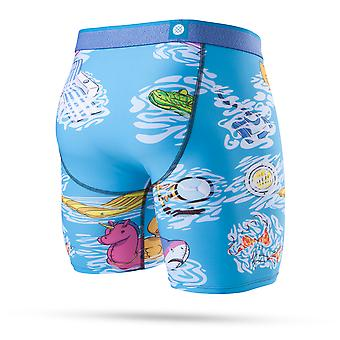 Stance Pool Party Boxer Brief - Multi