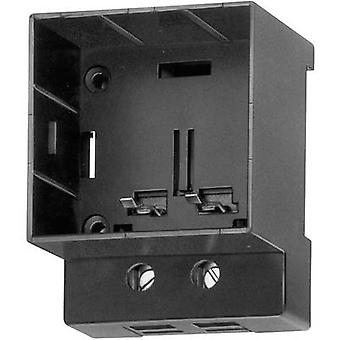 Kübler Mounting socket for DIN rail