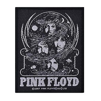 Pink Floyd cosmico si affaccia tessuto Patch
