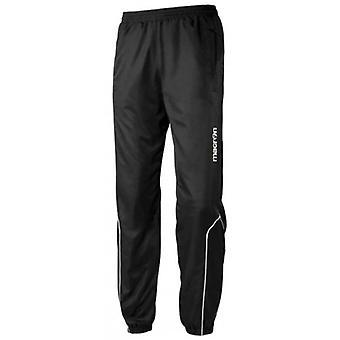 Macron Safon Tracksuit Pants (black)