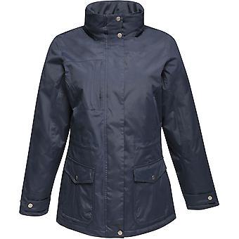 Regatta Womens Darby Insulated Waterproof Workwear Jacket