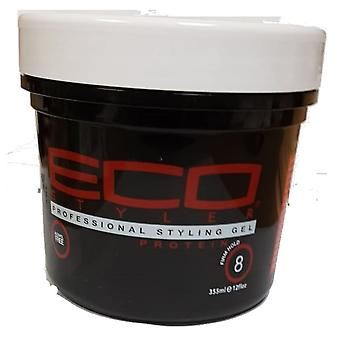 Eco Styler Protein Styling Gel Black 340g