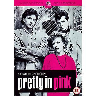 Bastante en rosa Movie Poster (11 x 17)
