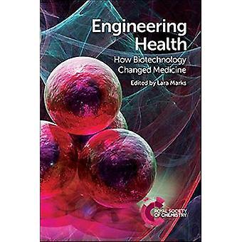 Ingénierie de la santé - comment la biotechnologie changé médecine par des marques de Lara