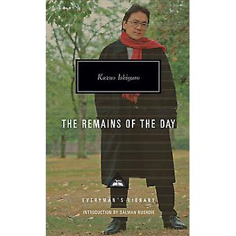 The Remains of the Day by Kazuo Ishiguro - 9781841593494 Book