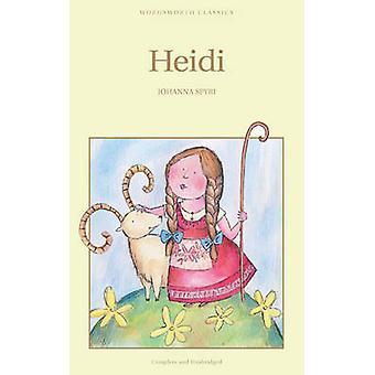 Heidi (nouvelle édition) par Johanna Spyri - livre 9781853261251