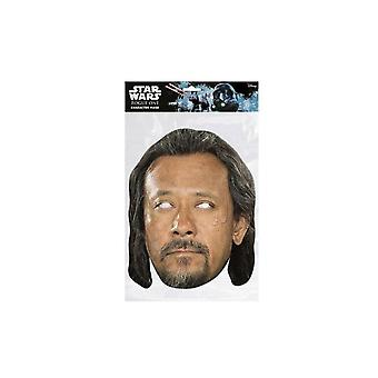 Star Wars Rogue One Baze Mask