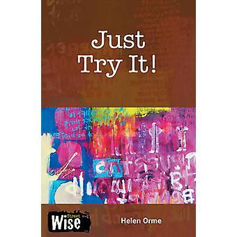 Bara prova det - Set 2 av Helen Orme - David Orme - 9781841673530 bok