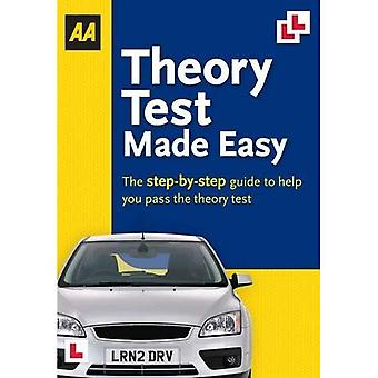 Theory Test Made Easy (Aa Driving Test)