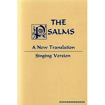 Psalms -New Trans -Singing Ver
