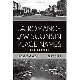 The Romance of Wisconsin Place Names