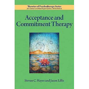 Akzeptanz und Commitment Therapie (Theorien der Psychotherapie)