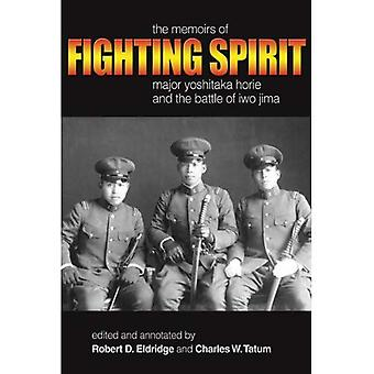 The Memoirs of Fighting Spirit