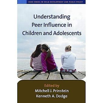 Begrijpen van de invloed van de Peer bij kinderen en adolescenten