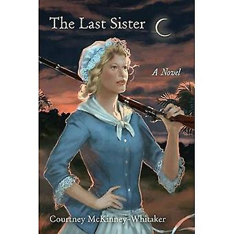 The Last Sister: A Novel (Young Palmetto Books)