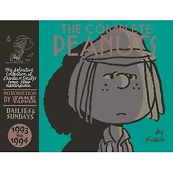 The Complete Peanuts 1993-1994: Volume 22