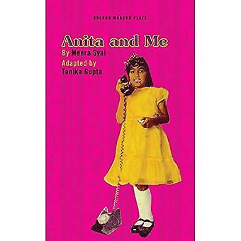 Anita et moi (Oberon pièces modernes)