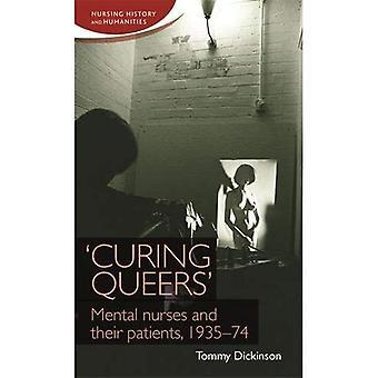 'Bota queers' (omvårdnad historia och humaniora)