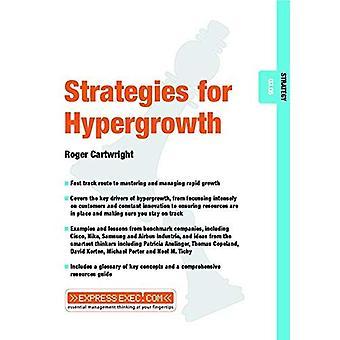 Strategier för Hypergrowth