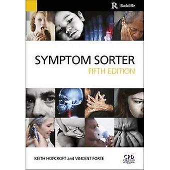 Clasificador de síntoma, quinta edición