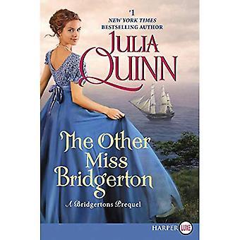Les autres Miss Bridgerton [gros caractères]