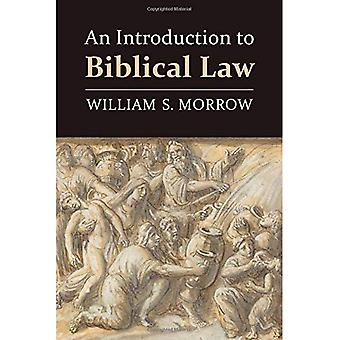 An Introduction to Biblical� Law