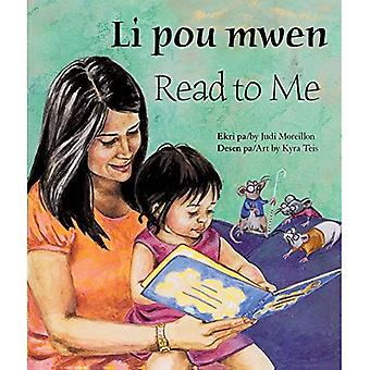 Read to Me [Board Book]