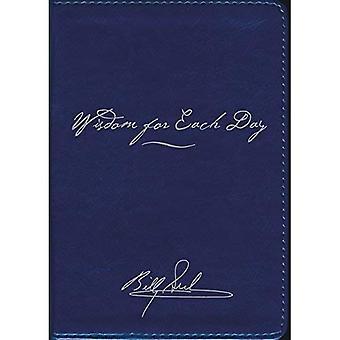 Weisheit für jeden Tag Signature Edition