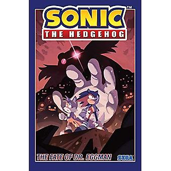 Sonic The Hedgehog, Vol. 2� The Fate Of Dr. Eggman