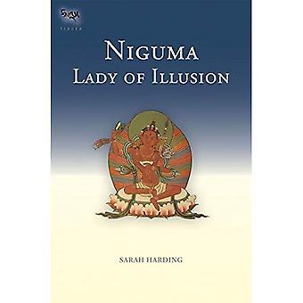 Niguma: Lady of Illusion