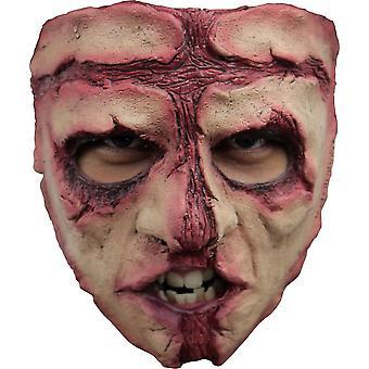 シリアル キラーのマスク 34