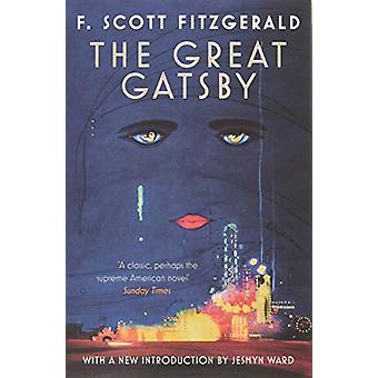 The Great Gatsby by F. Scott Fitzgerald - 9781471173936 Book