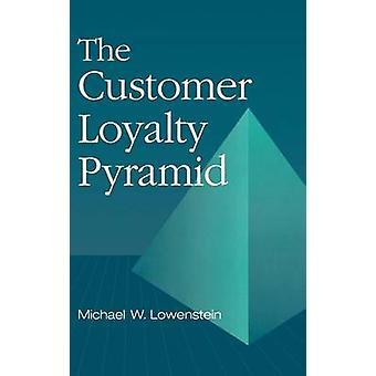 Pirâmide de lealdade do cliente por Lowenstein & Michael W.