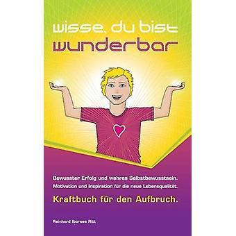 Wisse Du Bist Wunderbar di Ritt & Reinhard